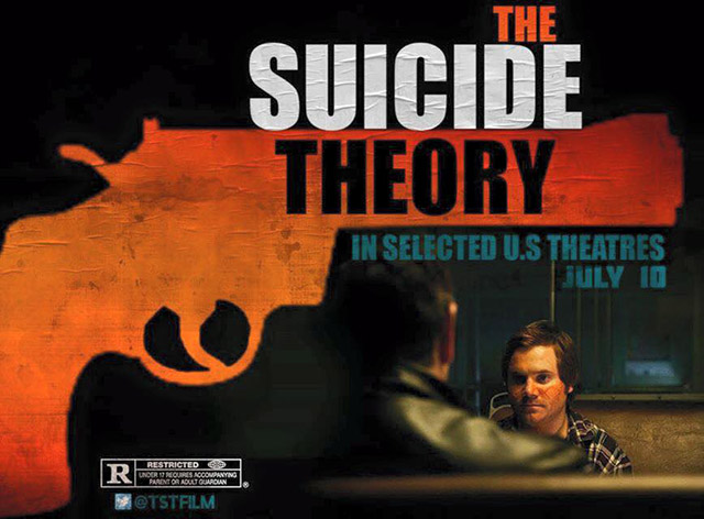 the Suicide Theory U.S. theatrical release 10 july 2015