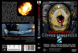 faux dvd cover