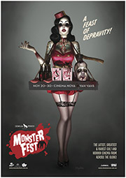 MonsterFest 2014