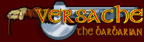 versache the Barbarian logo