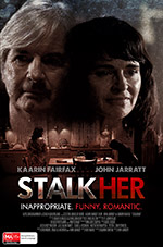 Stalkher(2014) Film Post Production concept art